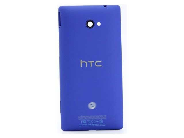 Capac spate HTC Windows Phone 8x, Accord Original SWAP