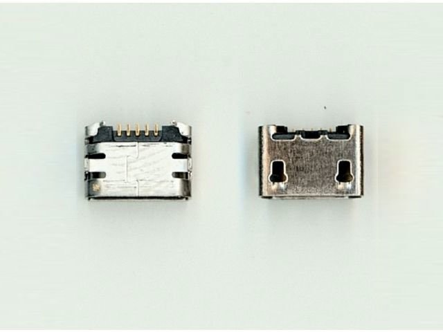 conector alimentare si date allview m9 connect