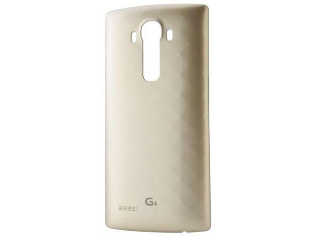 Capac baterie LG H815 G4 original auriu sau alb