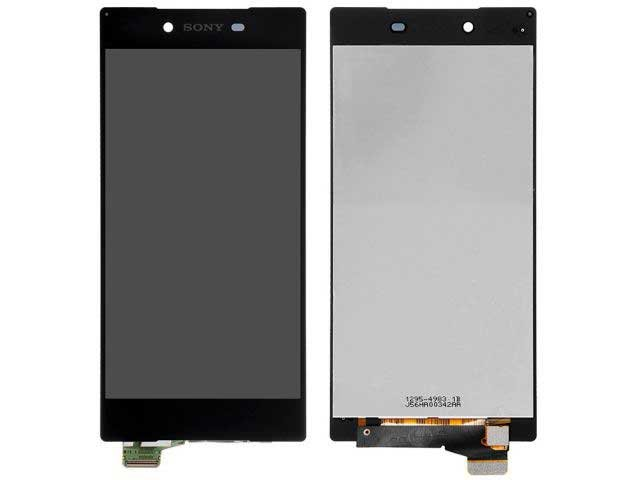 Display cu touchscreen Sony E6853 Xperia Z5 Premium, E6833, E6883 Xperia Z5 Premium Dual original