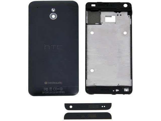 Carcasa HTC 601e, One Mini, M4 originala