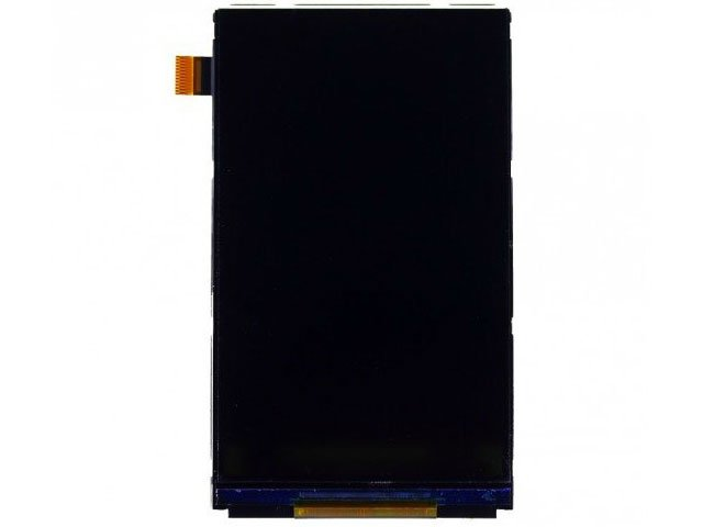Display cu touchscreen Lenovo A1000
