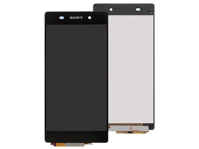 display cu touchscreen sony d6502 d6503 d6543 xperia z2 original