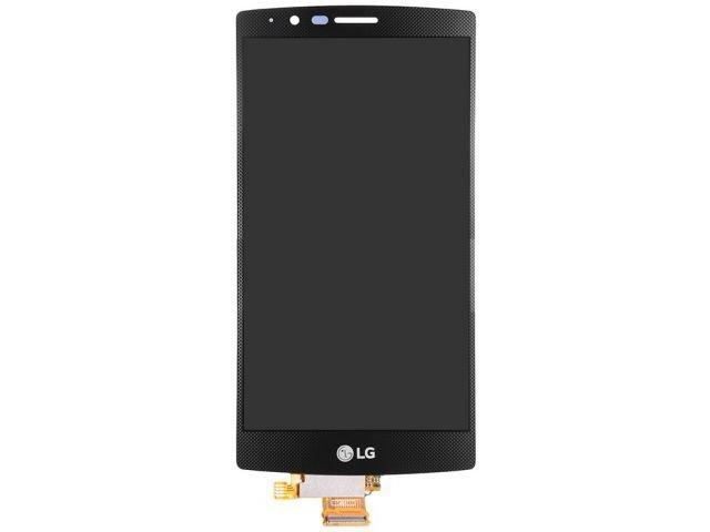 Display cu touchscreen LG H815, G4 original