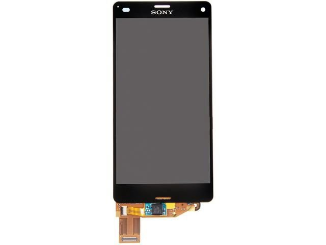 display cu touchscreen sony d5803 d5833 xperia z3 compact