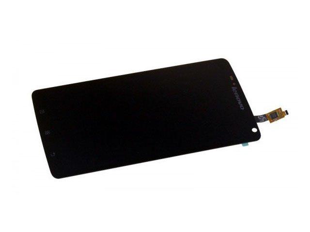 Display cu touchscreen Lenovo S930 original