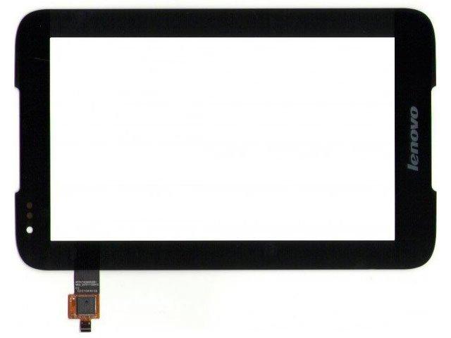 Geam cu touchscreen Lenovo IdeaTab A1000