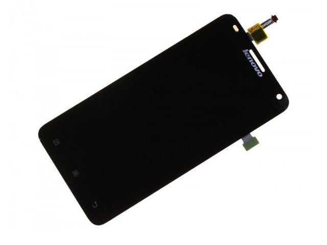 Display cu  touchscreen Lenovo S580