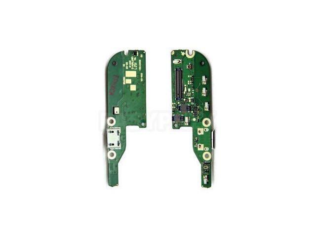 Placa cu conector alimentare si date HTC One X9 originala