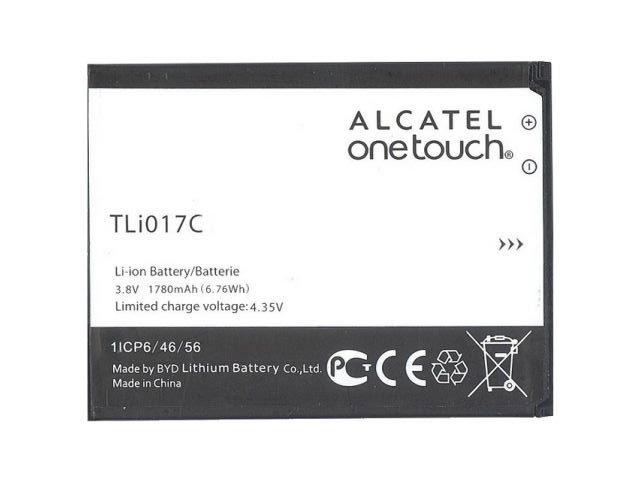 Acumulator Alcatel TLi017C original