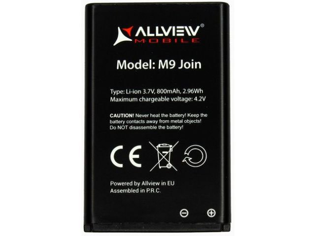 acumulator allview m9 join original
