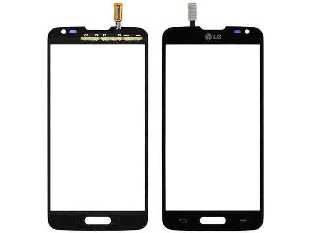 Geam cu touchscreen LG L90 D405, D405N