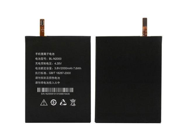 acumulator allview bl-n2000 pentru smart xceed original