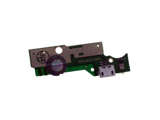 Mufa conector modul incarcare Lenovo S930