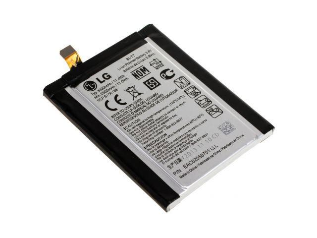 Acumulator LG BL-T7 original pentru LG G2, D800, D802, D803, D806