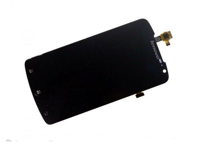 Display cu touchscreen Lenovo S920 original