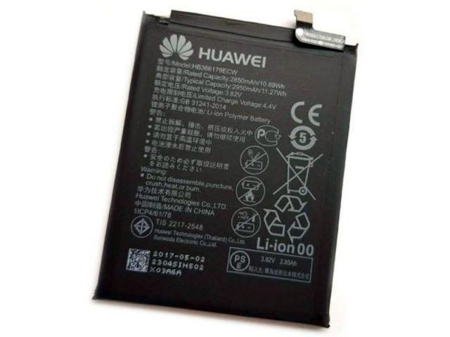 acumulator huawei hb366179ecw original
