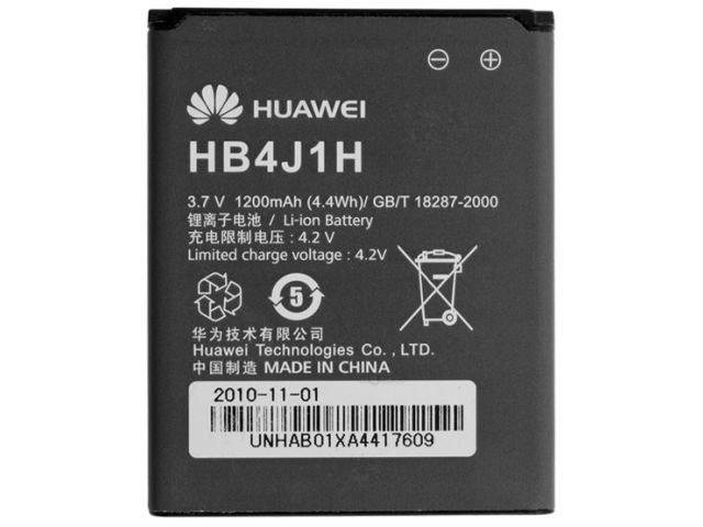 Acumulator Huawei HB4J1H original