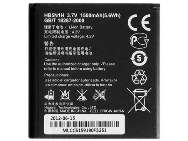 Acumulator Huawei HB5N1H original