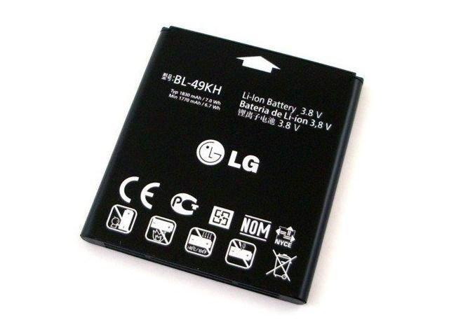Acumulator LG BL-49KH original