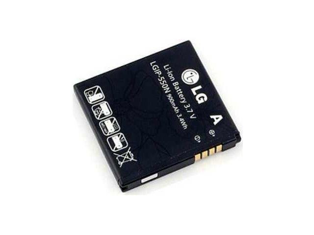 Acumulator LG LGIP-550N original