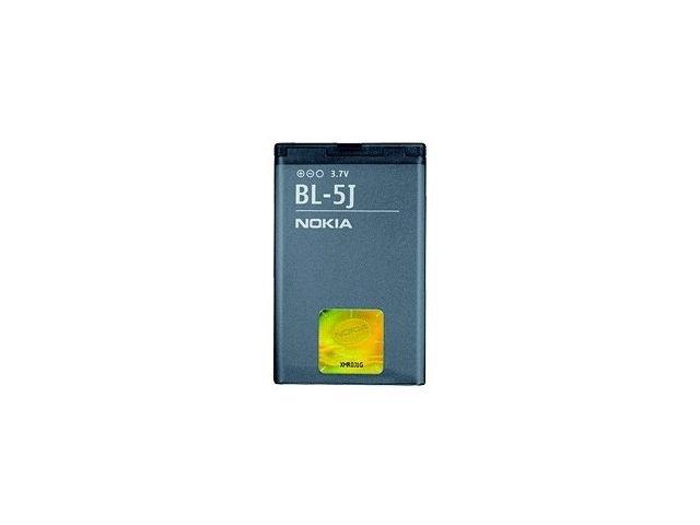 Acumulator Nokia BL-5J ORIGINAL pentru Lumia 520, 525, Asha 200, 201, X6
