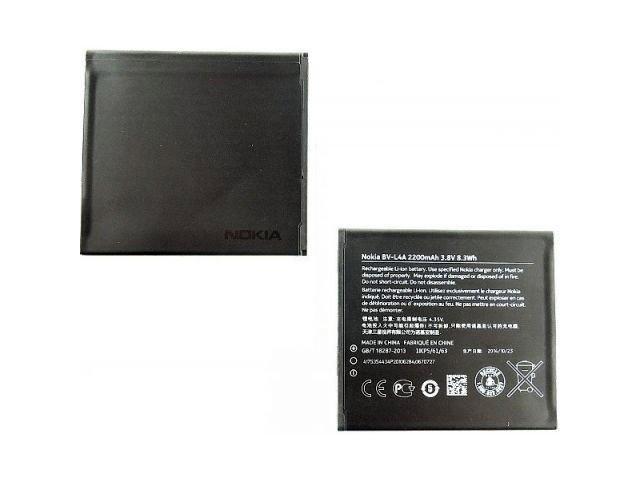Acumulator Nokia BV-L4A original