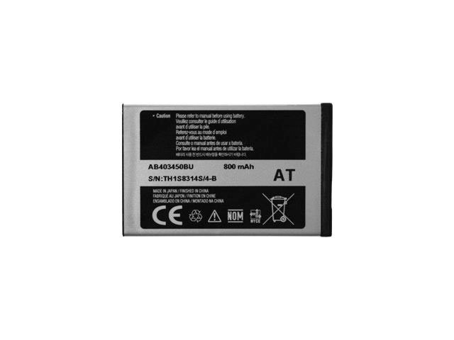 Acumulator Samsung AB403450BU original
