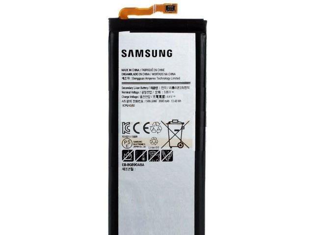 Acumulator Samsung EB-BA900ABE original
