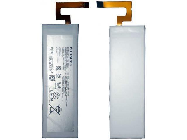 Acumulator Sony AGPB016-A001 original