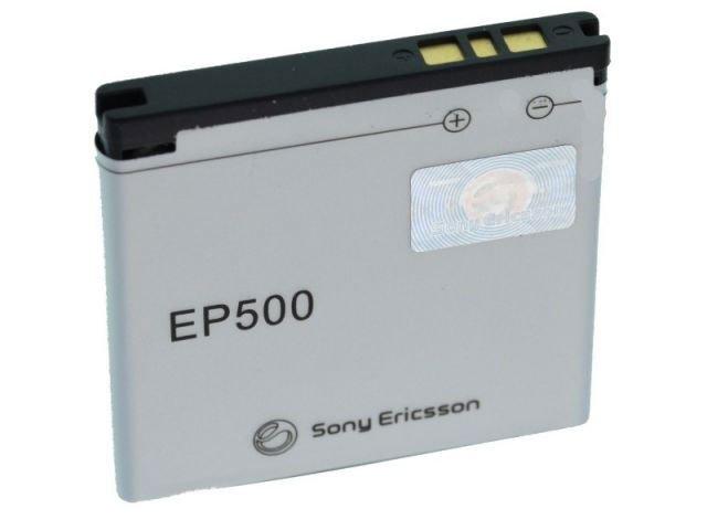 Acumulator Sony Ericsson EP500 original