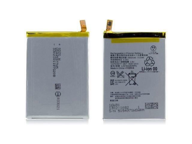 Acumulator Sony LIS1632ERPC original