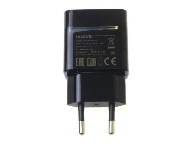 Adaptor retea cu incarcare rapida Huawei HW-059200EHQ (5V / 9V - 2000mAh) ORIGINAL HUAWEI