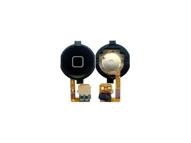 Ansamblu buton meniu, home extern si buton meniu, home microcontact Apple iPhone 3G ORIGINAL