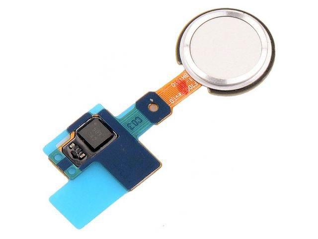 Ansamblu buton meniu, home LG H850, G5 argintiu original