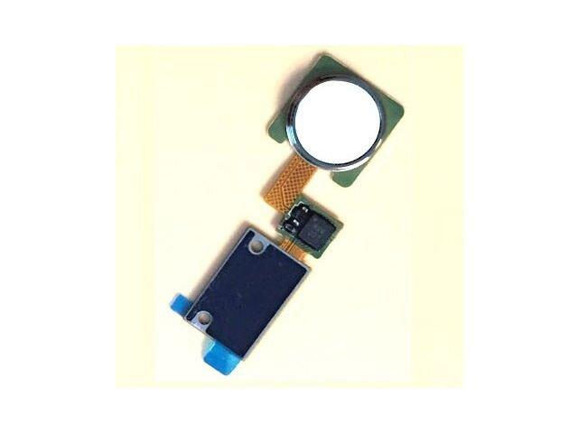 Ansamblu buton meniu, home LG H960A, V10 alb