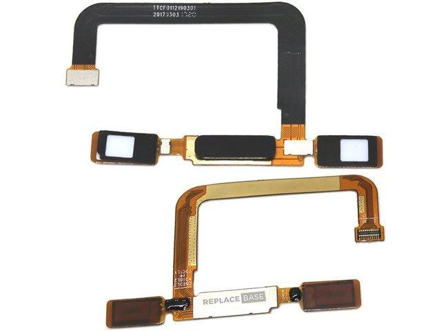 Ansamblu buton meniu - home Nokia 6, TA-1021,TA-1025,TA-1033,TA-1039,TA-1000,TA-1003 ORIGINALA