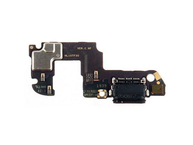 Placa cu conector alimentare si date Huawei Honor 9, STF-L09 originala
