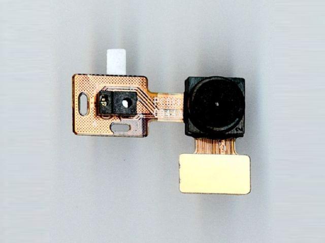 Banda camera frontala si senzori proximitate Allview A5 Quad Plus originala