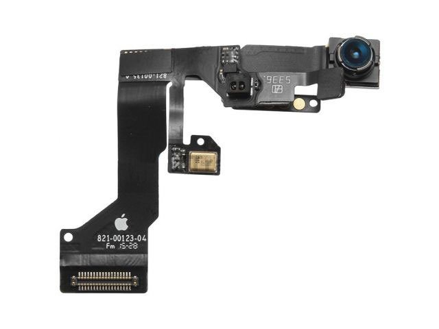Banda camera frontala si senzori proximitate Apple iPhone 6S ORIGINALA