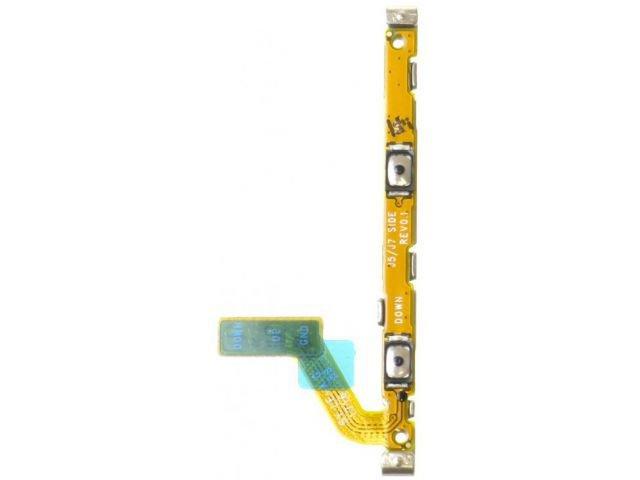 Banda cu butoane volum Samsung SM-J530F, SM-J730F originala