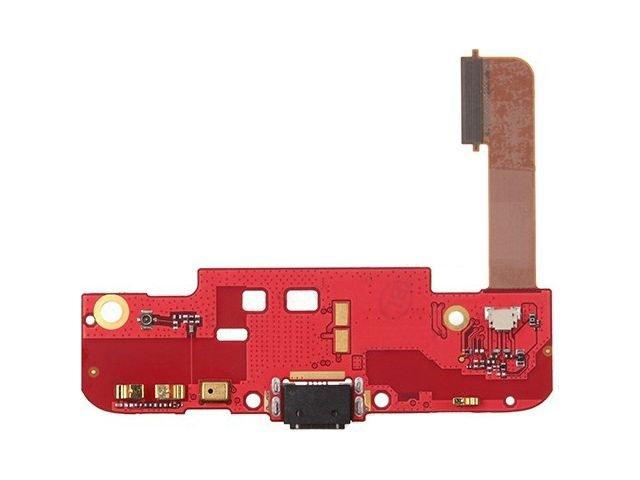 Banda cu conector alimentare si date HTC Butterfly, Deluxe, Droid DNA, X920e originala