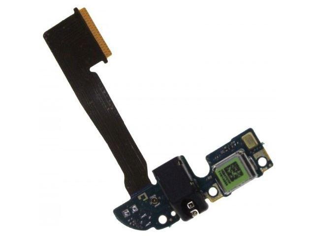 Banda cu conector alimentare si date HTC One M8S originala