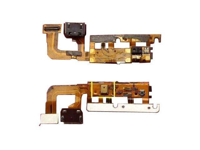 Banda cu conector alimentare si date Huawei Ascend P6 originala