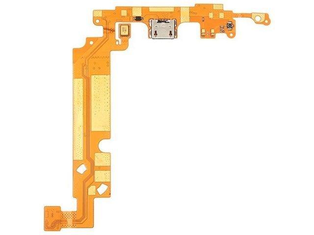 Banda cu conector alimentare si date LG E610 Optimus L5 originala