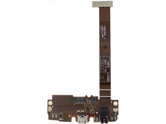 Banda cu conector alimentare si date LG H955, G Flex 2 originala