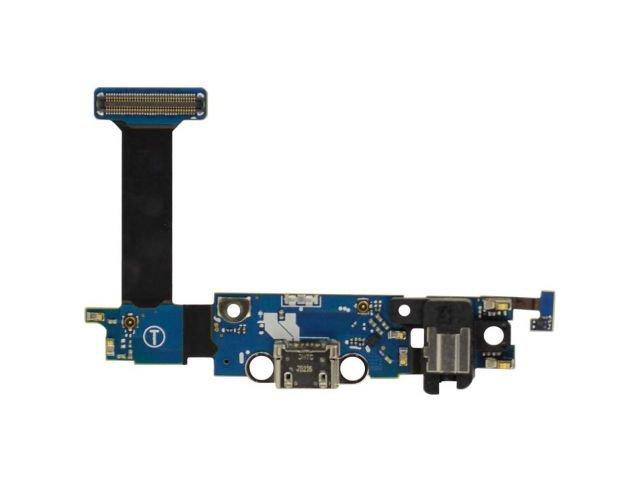 Banda cu conector alimentare si date Samsung SM-G925F Galaxy S6 edge originala