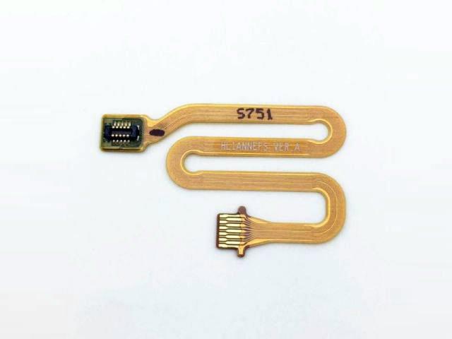 Banda meniu / home Huawei P20 Lite, ANE-LX1 originala