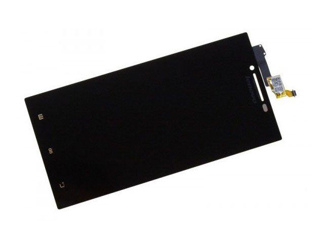 Display cu touchscreen Lenovo P70 original