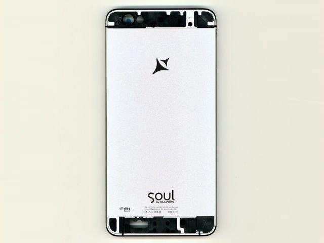 Capac baterie Allview X3 Soul original